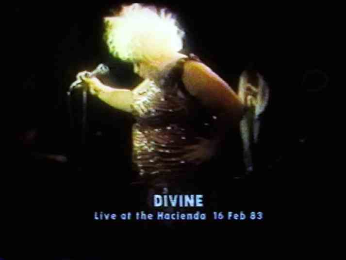 Divine Name Game song