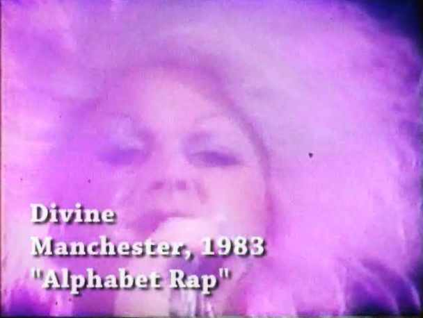 divine sings alphabet rap