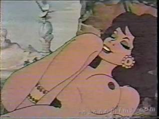 Insane Films: Porno Star Trek Cartoon